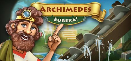 Teaser image for Archimedes: Eureka!
