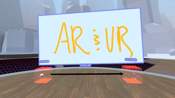 Скриншот из Altar Show