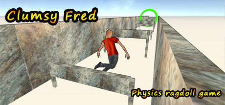 Clumsy Fred