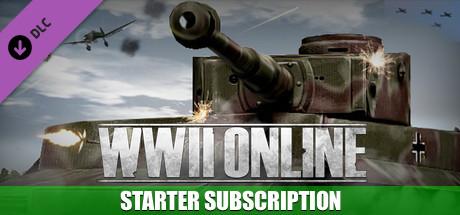 World War II Online - STARTER