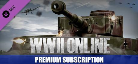 World War II Online - PREMIUM