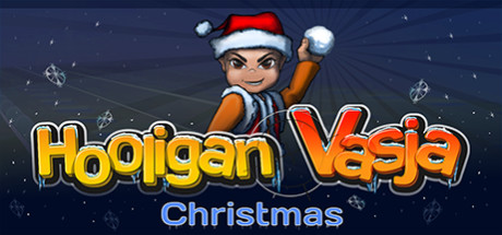 Hooligan Vasja: Christmas