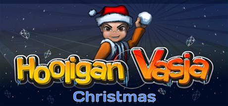 Hooligan Vasja: Christmas