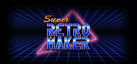 Super Retro Maker