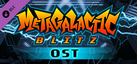 Metagalactic Blitz Soundtrack