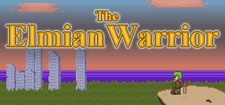 Teaser image for The Elmian Warrior