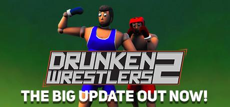 drunken wrestlers играть онлайн