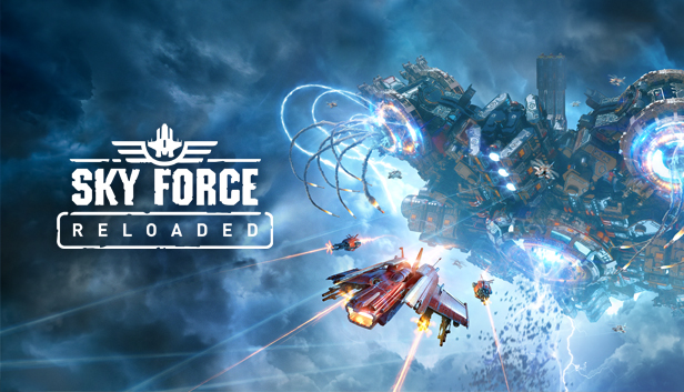brand new f0a90 84d54 Save 50% on Sky Force Reloaded on Steam