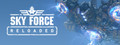 Sky Force Reloaded-game