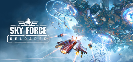 half off 2f738 69e8b Sky Force Reloaded is a classic shoot  em up experience packed in gorgeous  visuals and excellent gameplay. Enjoy flashy explosions, beautiful scenery  and ...