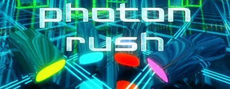 Photon Rush