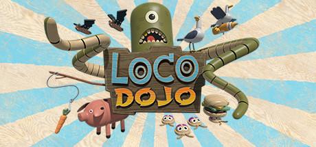 VrRoom - Loco Dojo