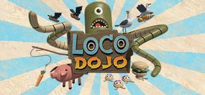 Loco Dojo cover art