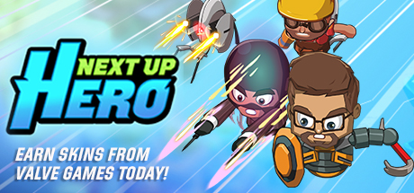 Teaser image for Next Up Hero