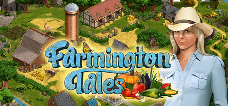 Download Games Farmington Tales Cracked Key License for PC New