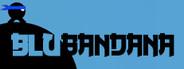 Blu Bandana