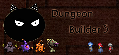 Dungeon Builder S