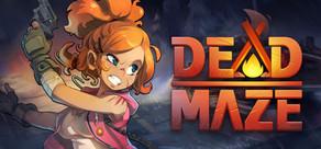 Dead Maze cover art