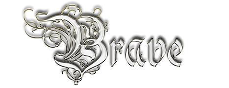 Brave - 勇敢雄心