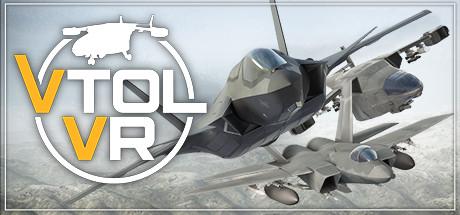 VTOL VR on Steam