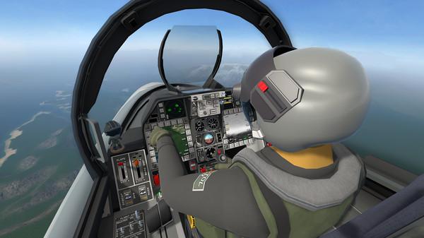 Free VTOL VR CD Key 4