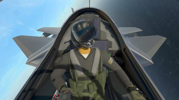 Free VTOL VR CD Key 2