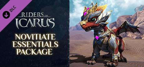 Riders of Icarus - Novitiate Essentials Package