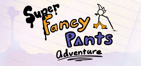 fancy pants adventure world 4 game