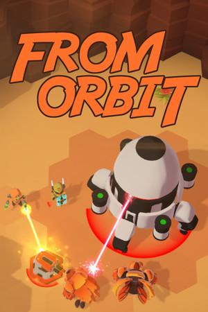 Серверы From Orbit