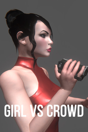 Серверы Girl vs Crowd