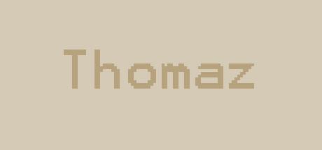 Thomaz cover art
