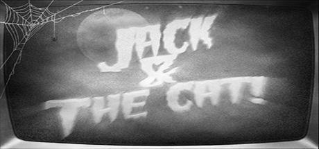 Jack & the cat
