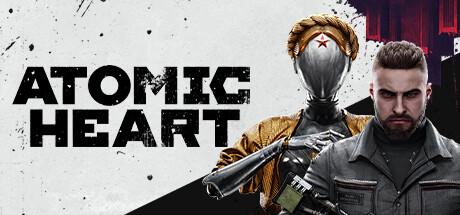 Atomic Heart cover art