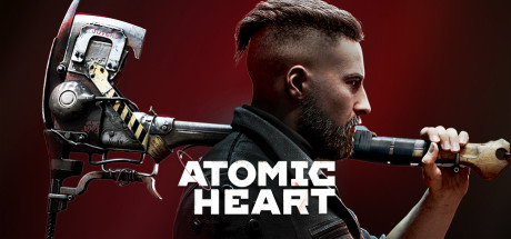 Atomic Heart - Steam Community
