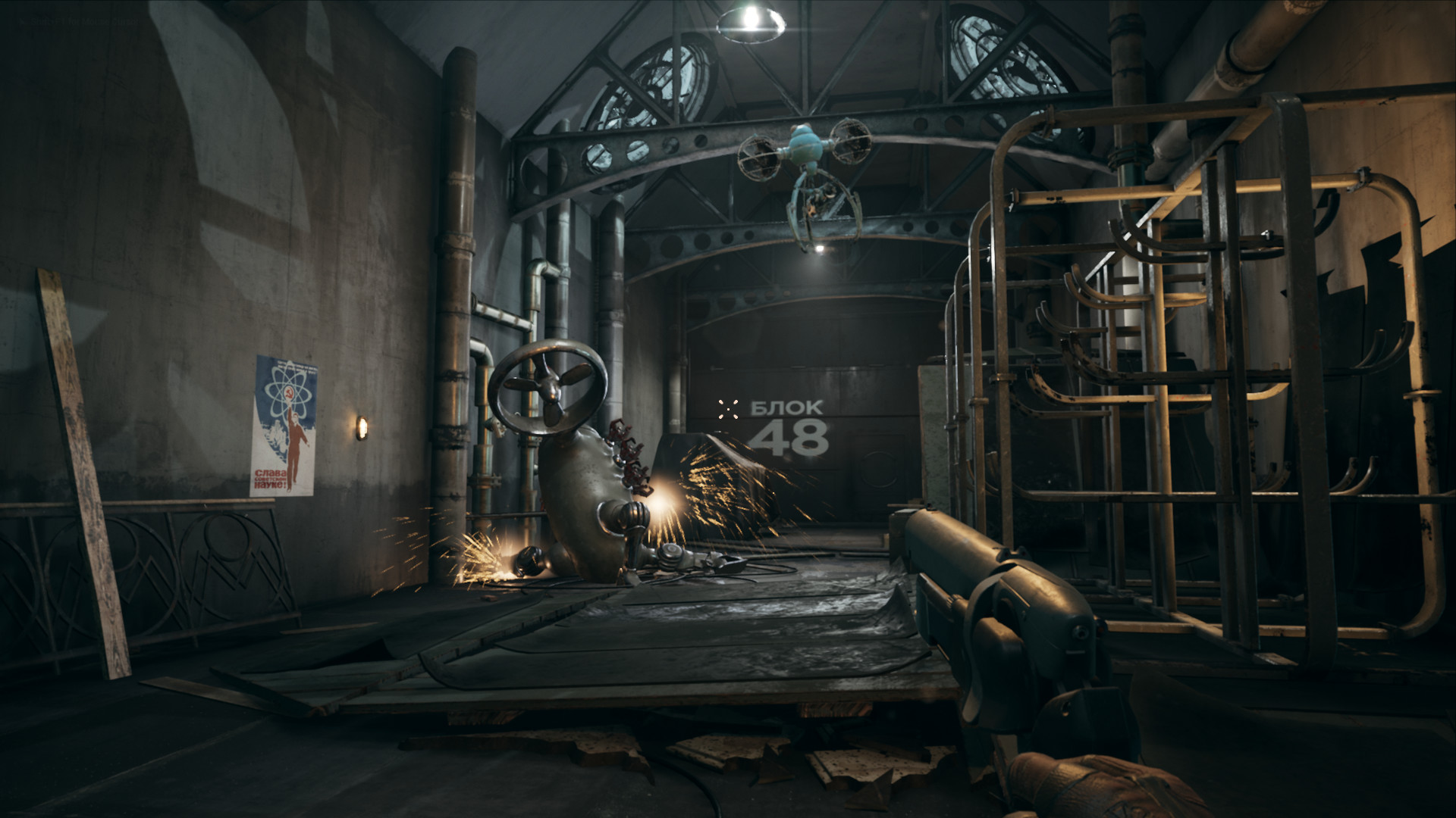 Atomic Heart Download Cracked
