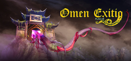 Omen Exitio Plague Capa