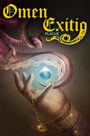 Omen Exitio: Plague poster image on Steam Backlog
