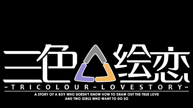 Tricolour Lovestory - Steam Backlog