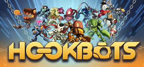 Купить Hookbots