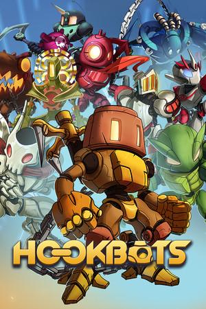 Серверы Hookbots