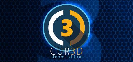 CUR3D Maker Edition