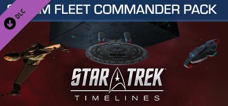 Steam Fleet Commander Pack