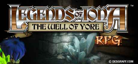 Legends Of Iona RPG (2007)