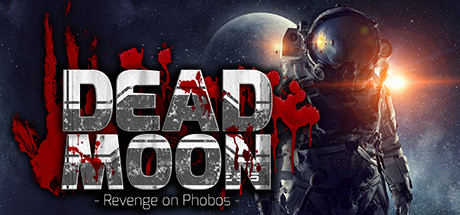 Dead Moon - Revenge on Phobos -