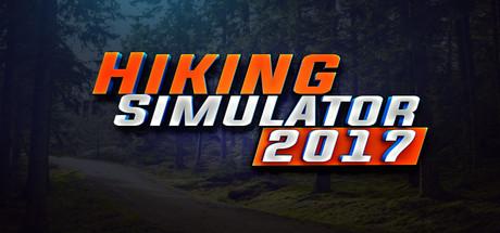 Hiking Simulator 2017 cover art