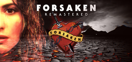 Teaser image for Forsaken Remastered