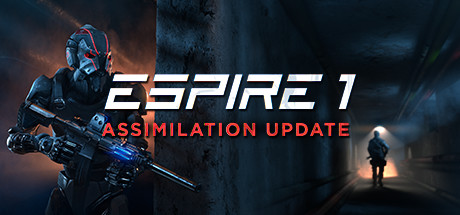 Espire 1: VR Operative cover art