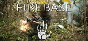 Oats Studios - Volume 1: FIREBASE cover art