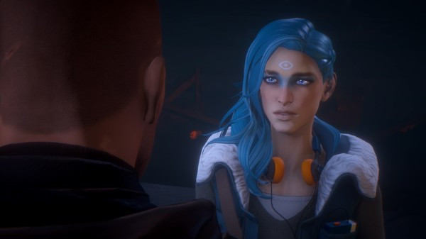 Dreamfall Chapters: The Original Soundtrack Screenshot