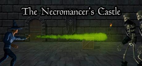 The Necromancer's Castle